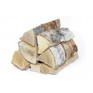 Krbové dřevo bříza 33 cm